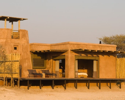 "Why Guests Call Onguma – The Fort ""Etosha's Best Lodge"""
