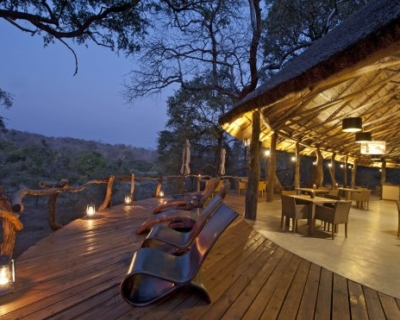Modern Luxury with a Safari Experience of Old at Mkulumadzi