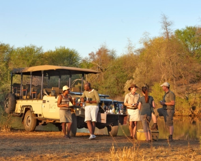 14 Years of  Down-to-Earth, Luxury Safari Life at Jaci's and a Birthday Offer