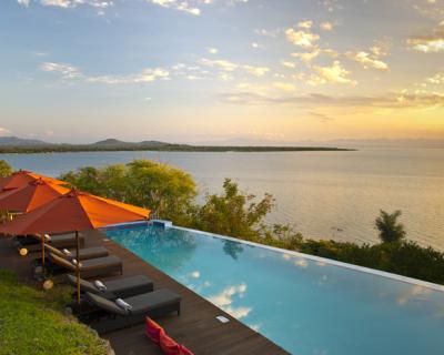 Praise for Pumulani, Lake Malawi, Malawi