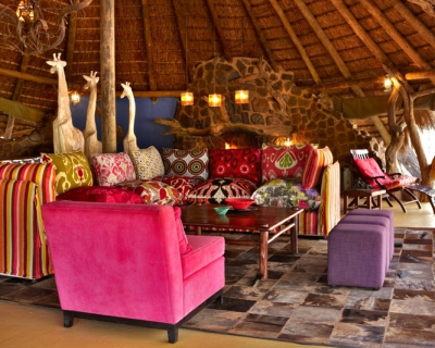 Special Offer at Jaci's Safari Lodge as it Turns 14