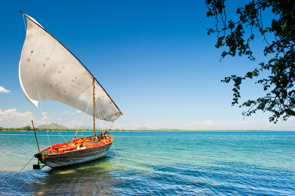 Pumulani is a Slice of Malawi's Lakeside Heaven