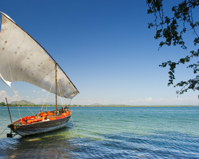The Magic of Lake Malawi at Pumulani