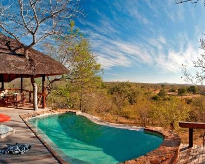 3 Things that Make Garonga a Safari Gem