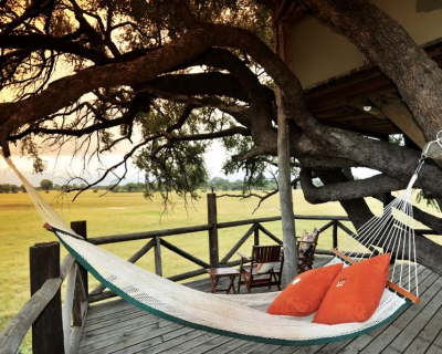 The Hide Recognised as aTop Zimbabwe Destination