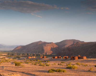 Okahirongo Elephant Lodge, Namibia – Place of Beauty