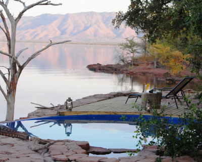 The Enchantment of the Wilderness at Changa Safari Camp, Lake Kariba
