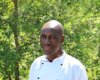 Mkulumadzi Welcomes New Executive Chef