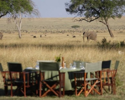 3 Reasons why Governors' Camp Loves September in the Masai Mara