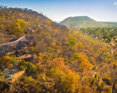 Introducing Ghoha Hills Savuti Lodge