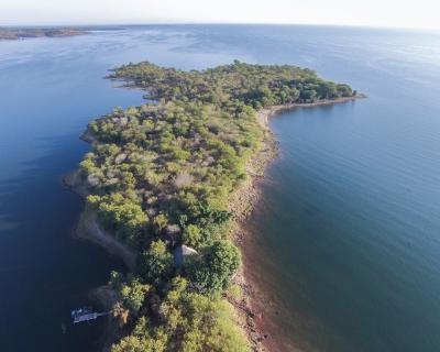 Musango – A Wild Island Slice of Paradise