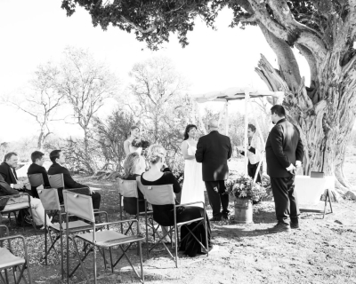 Magical Madikwe Weddings at Jaci's Safari Lodge