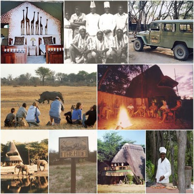 Memories at The Hide Safari Camp