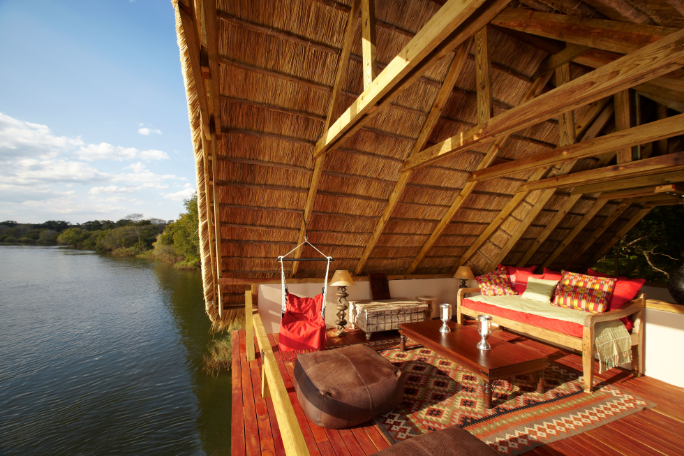 Tongabezi Lodge Upgrades