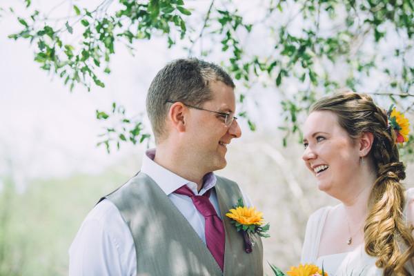 wedding at garonga