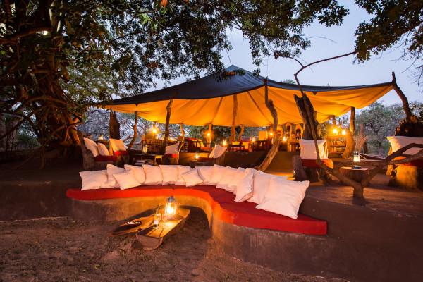 tena tena camp south luangwa national park