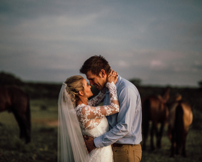 Whimsical Waterberg Weddings at Ants