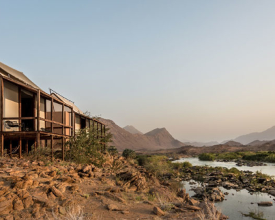 Welcoming Okahirongo River Camp to Classics