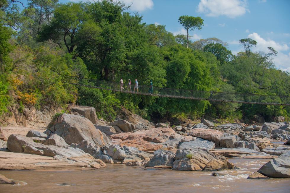 Explore Malawi at Mkulumadzi