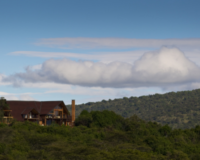 Honouring the legacy of the African safari at Cottar's