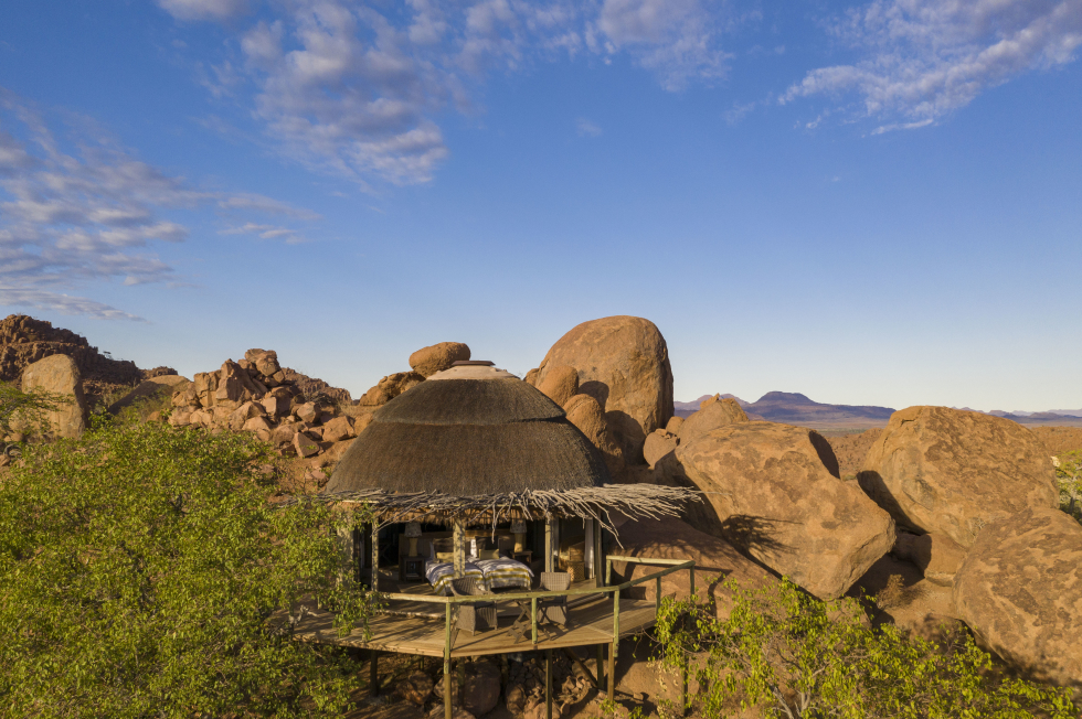 New Images & Special Offers at Mowani Mountain Camp