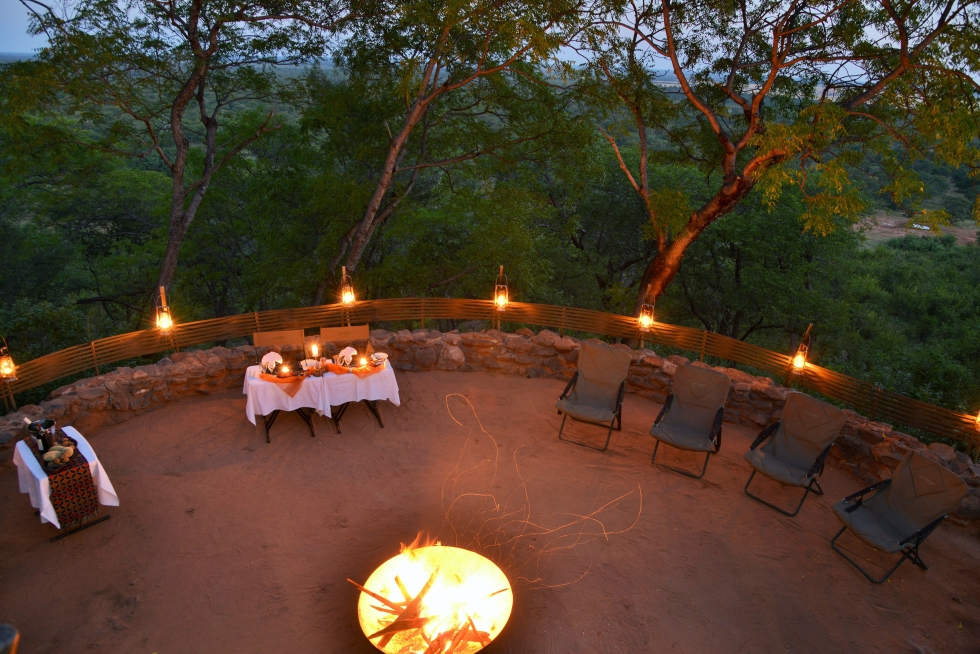 Come dine with us at Ghoha Hills!