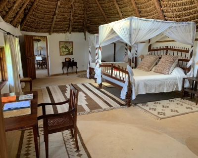 Latest Upgrades at Lewa Wilderness