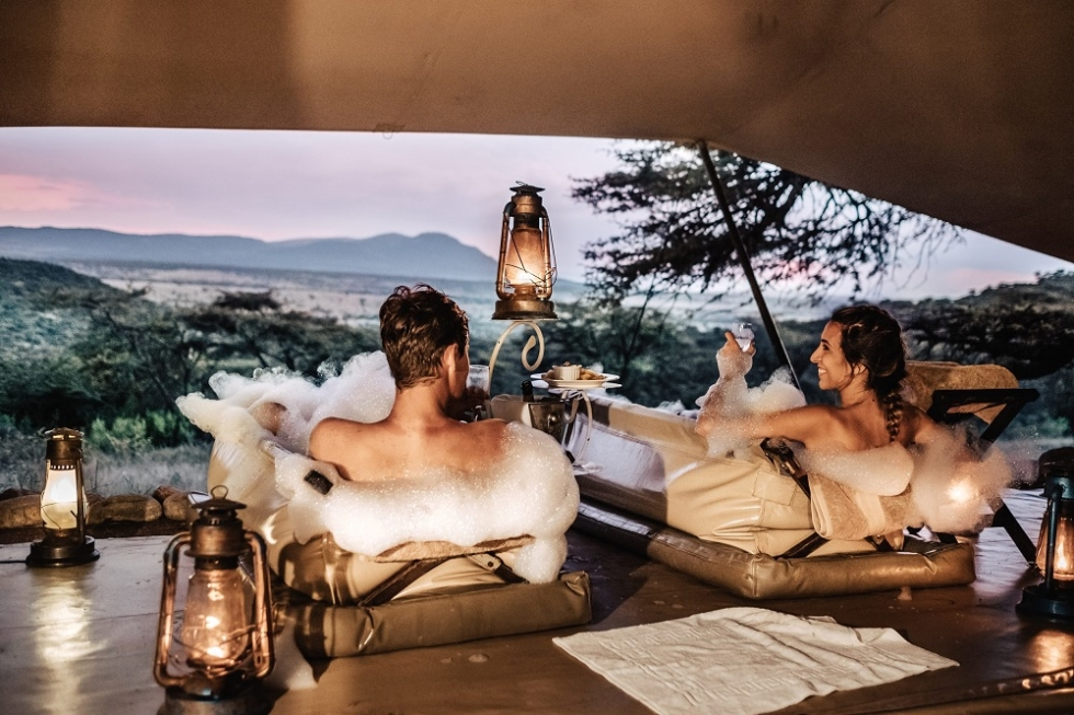 Cottar's Scoops Two Golds in 2019 Safari Awards