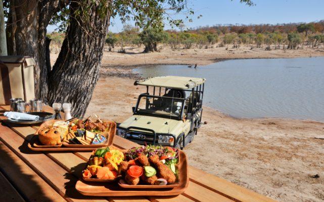 dining at ghoha hills